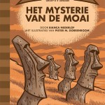 Mysterie cover